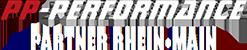 PP-Performance Partner Logo